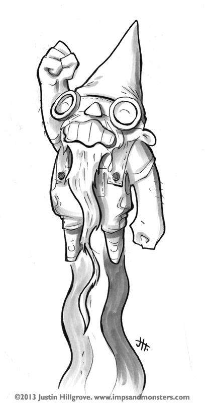 Sketch-A-Day #131