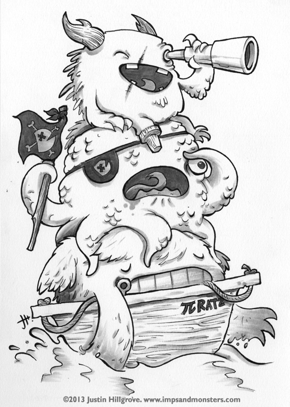 Sketch-A-Day #149