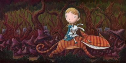 Crossing Wonderland