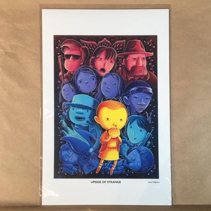 11x17 Open Edition Print